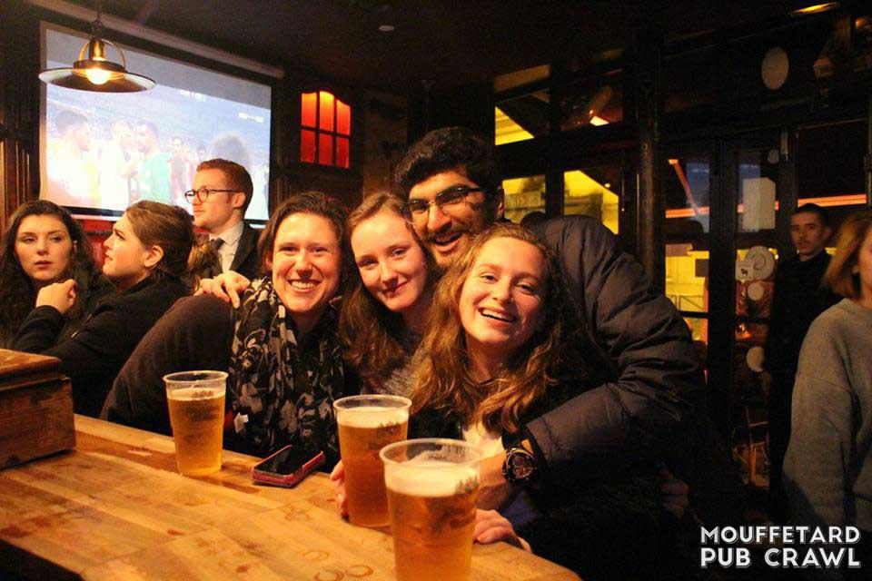 Pub Crawl Paris Mouffetard (108)