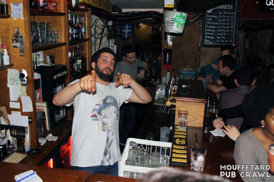 Pub Crawl Paris Mouffetard (118)