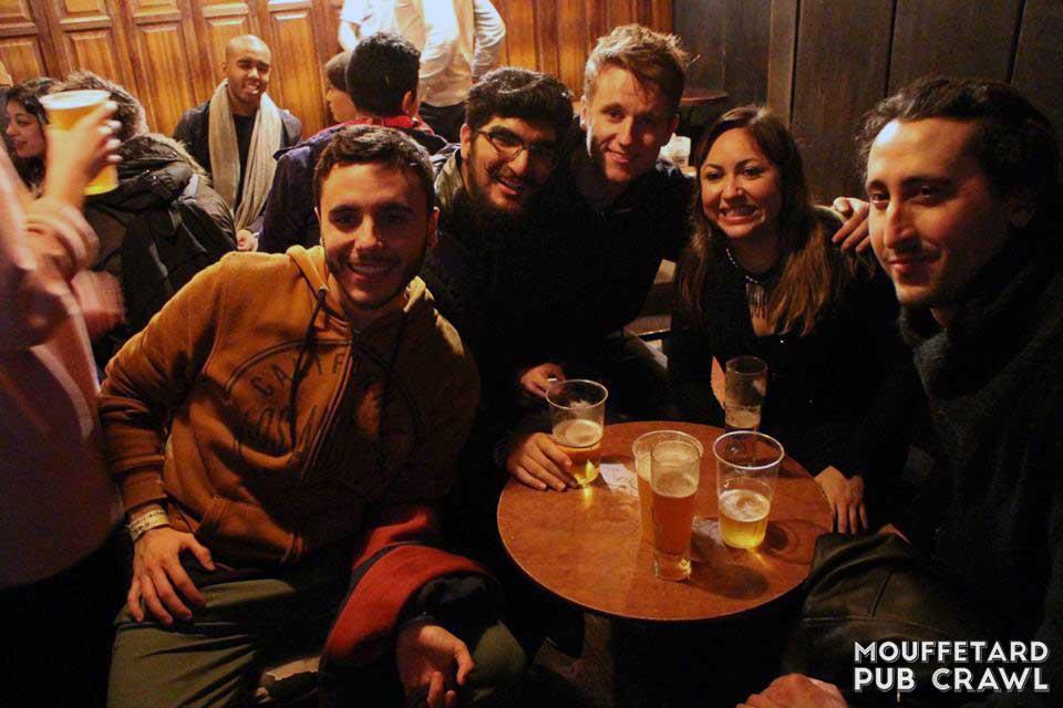 Pub Crawl Paris Mouffetard (122)