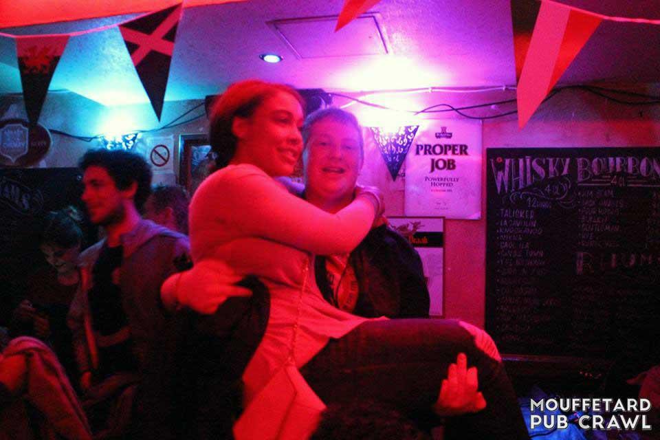 Pub Crawl Paris Mouffetard (128)