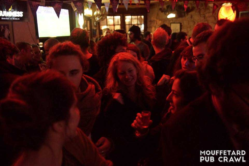 Pub Crawl Paris Mouffetard (16)