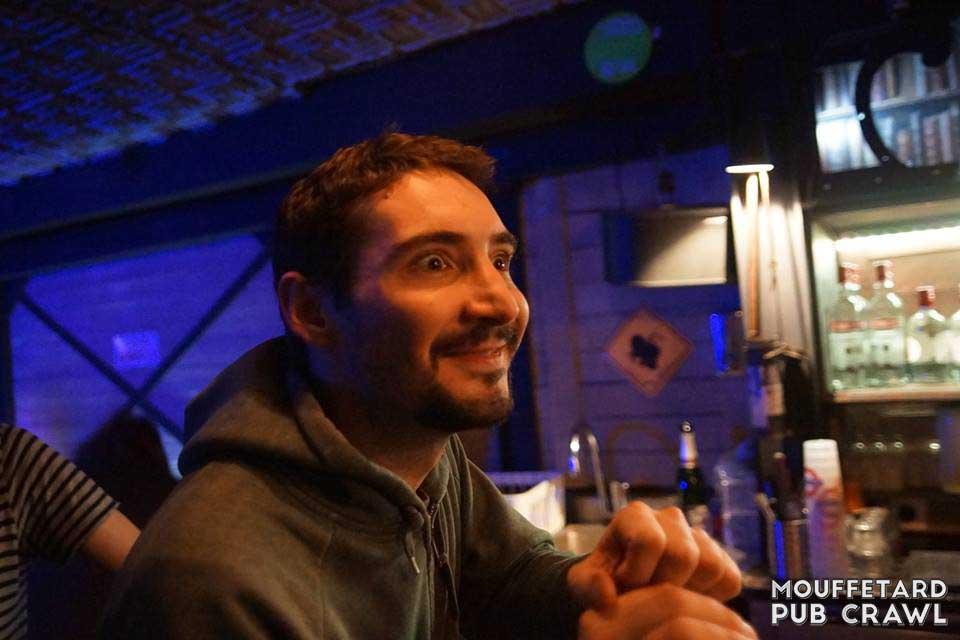 Pub Crawl Paris Mouffetard (18)