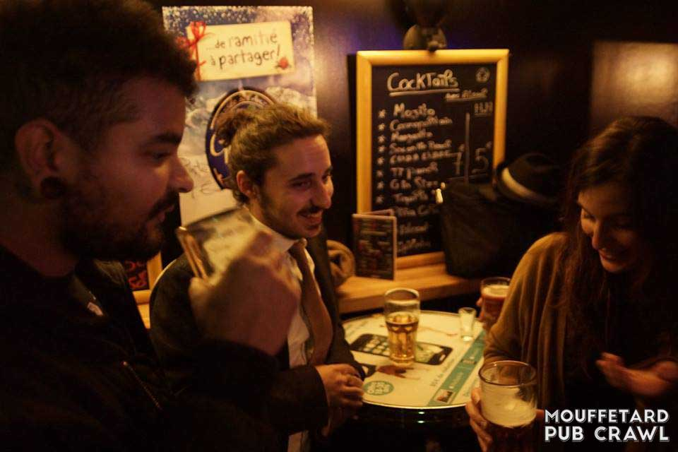 Pub Crawl Paris Mouffetard (19)