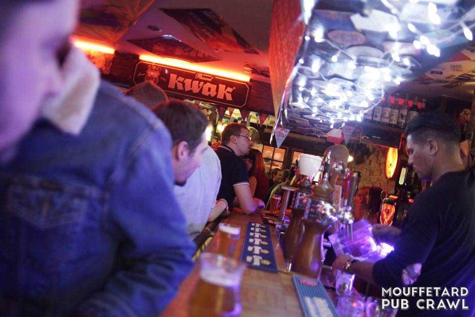 Pub Crawl Paris Mouffetard (25)