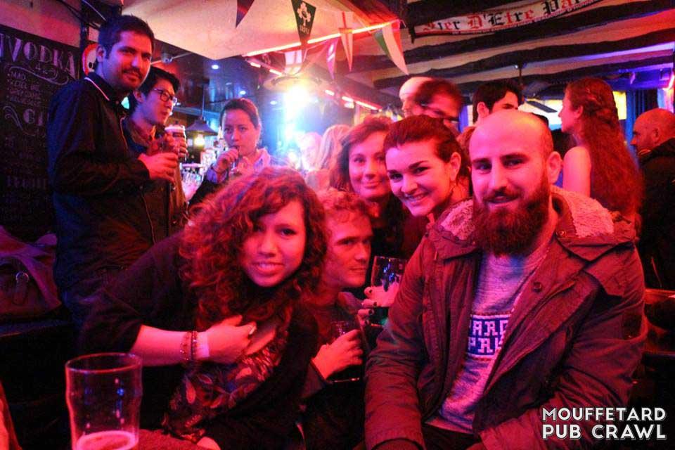 Pub Crawl Paris Mouffetard (3)