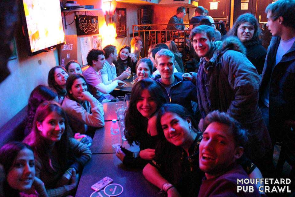 Pub Crawl Paris Mouffetard (30)