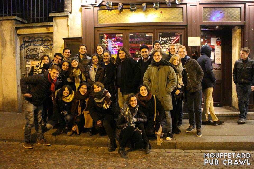 Pub Crawl Paris Mouffetard (34)
