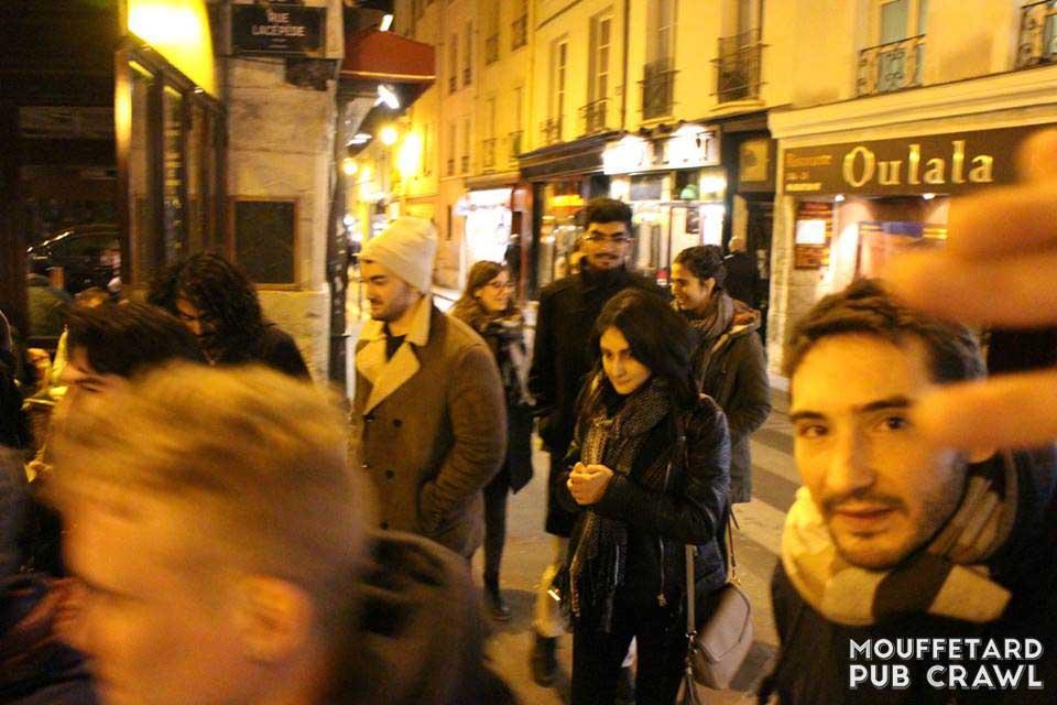 Pub Crawl Paris Mouffetard (41)