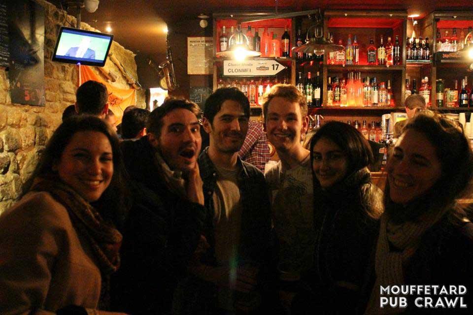Pub Crawl Paris Mouffetard (43)