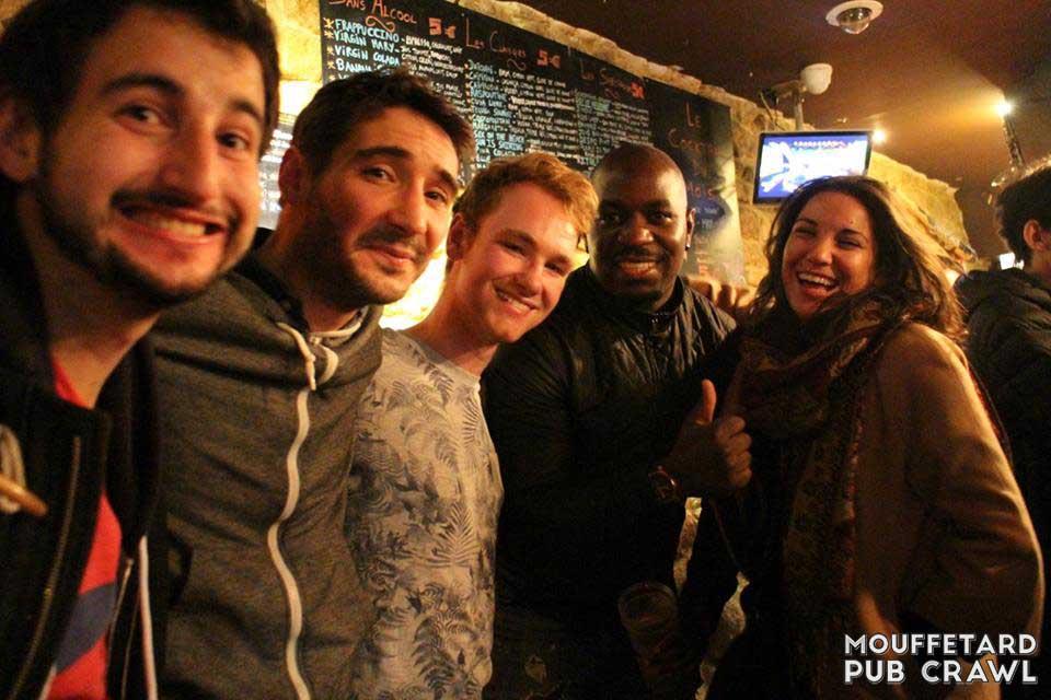 Paris Pub Crawl Mouffetard (46)