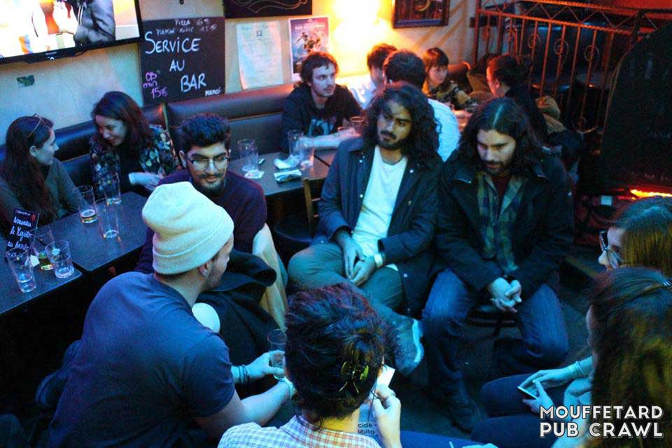 Pub Crawl Paris Mouffetard (50)