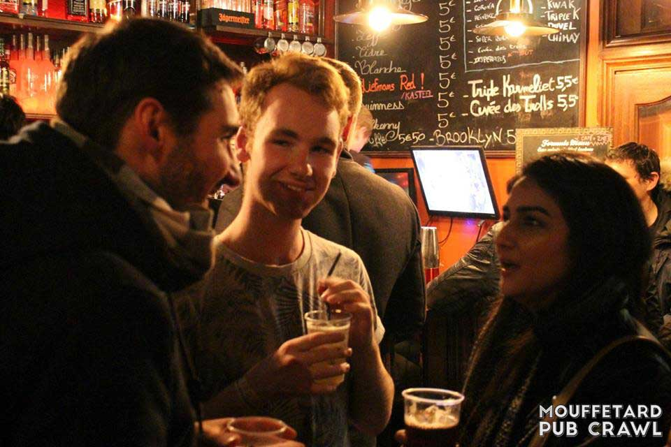 Pub Crawl Paris Mouffetard (53)