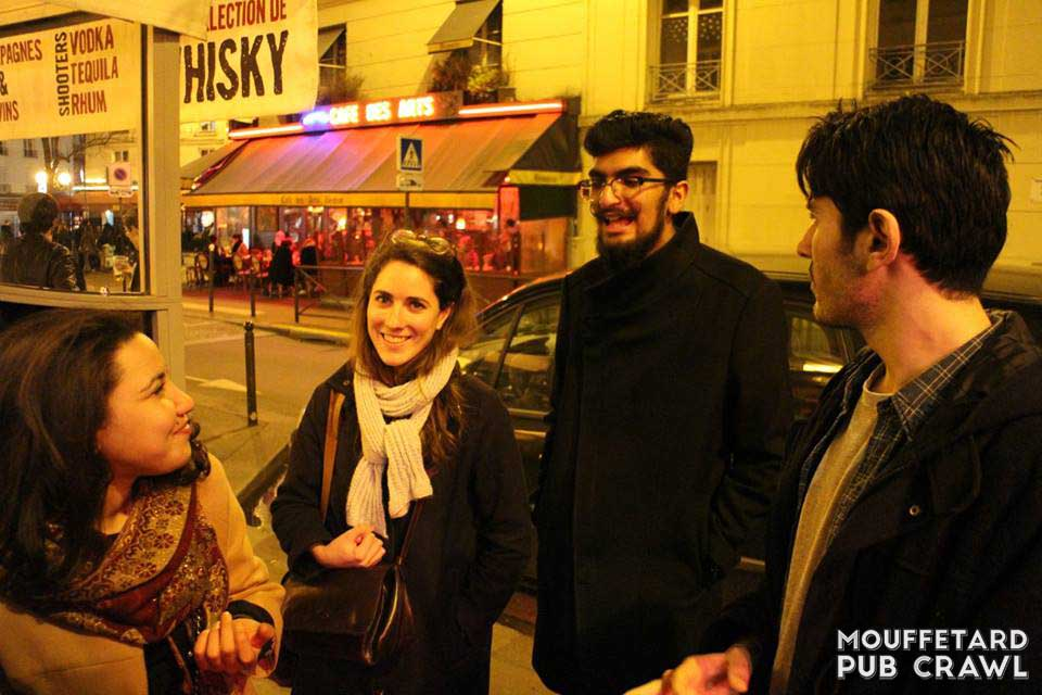 Pub Crawl Paris Mouffetard (56)