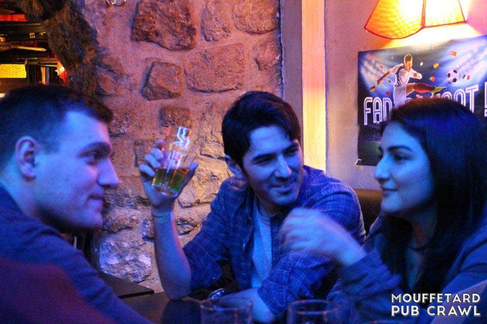 Pub Crawl Paris Mouffetard (63)