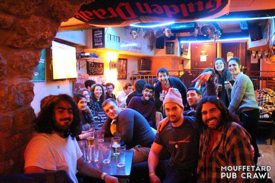 Pub Crawl Paris Mouffetard (64)