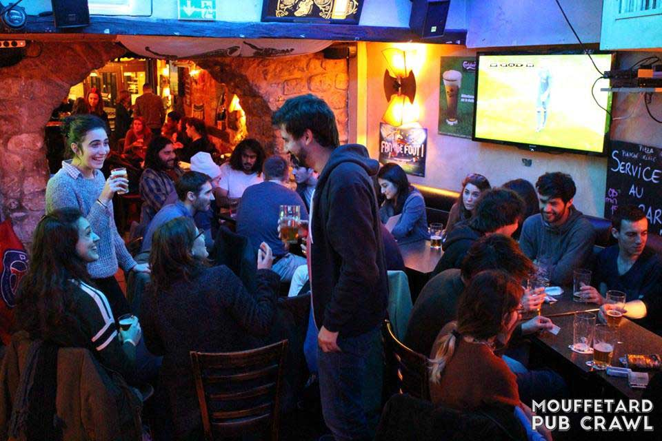 Pub Crawl Paris Mouffetard (66)