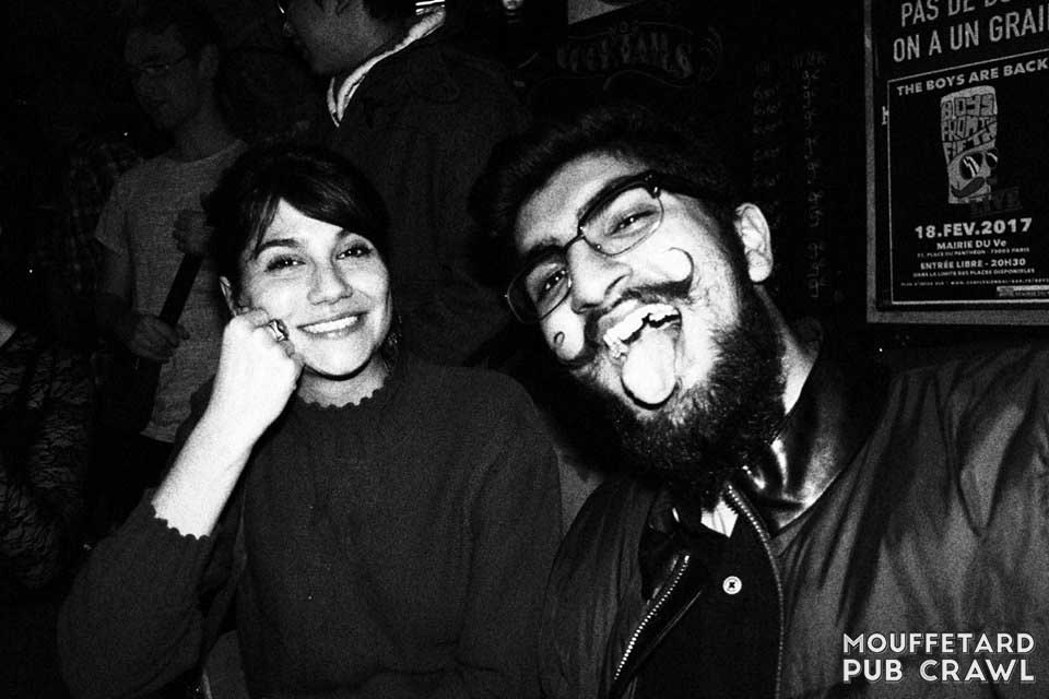Pub Crawl Paris Mouffetard (85)