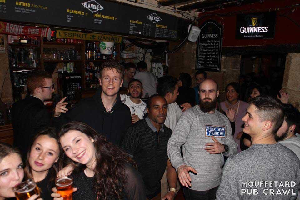 Pub Crawl Paris Mouffetard (89)