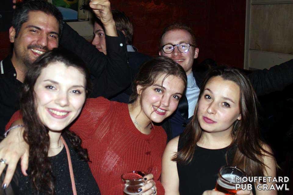 Pub Crawl Paris Mouffetard (97)
