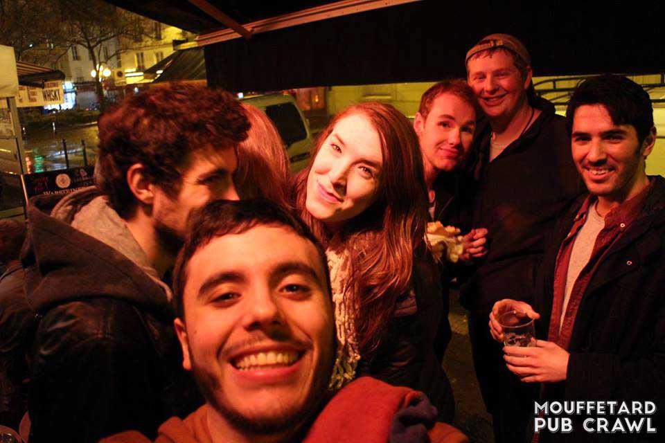 Pub Crawl Paris Mouffetard (98)
